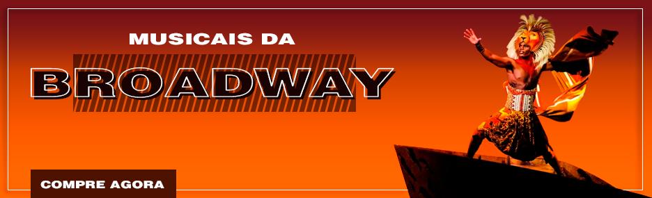 HOME - Broadway